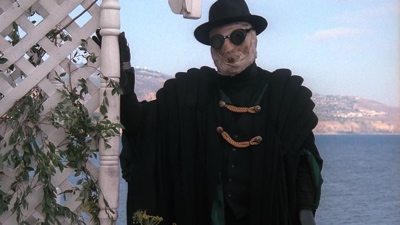 review film puppet master 2 1990