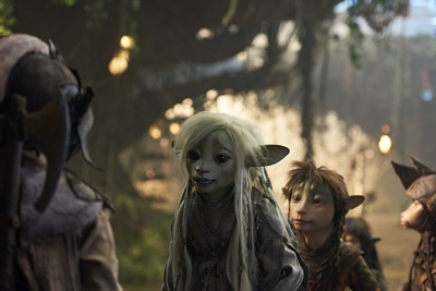 revewi series the dark crystal age of resistance season 1