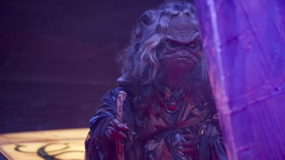 review series the dark crystal age of resistance season 1