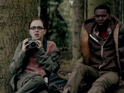 review series wolfblood season 1