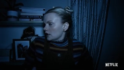 review series creeped out season 2