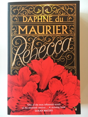 review book rebecca daphne du maurier 1938