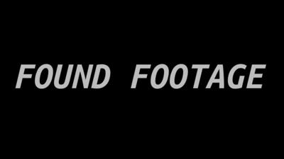 found footage