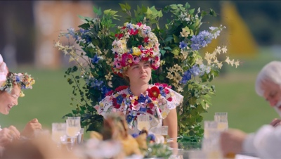 review film midsommar 2019