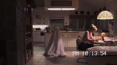paranormal activity 3 2011