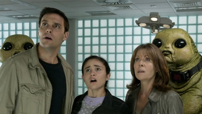 review series the sarah jane adventures season 1