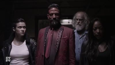 review series z nation season 5