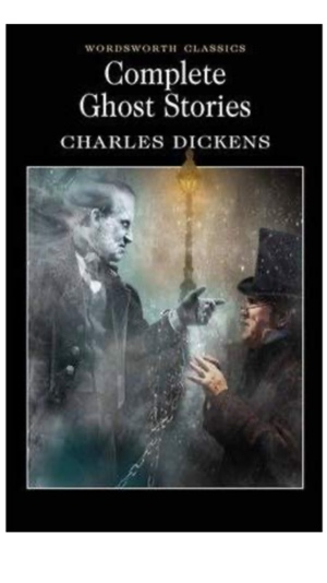 charles dickens ghost stories