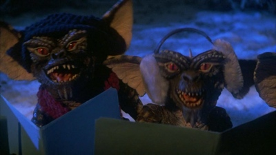 review film gremlins 1984