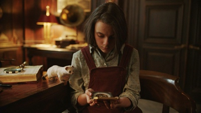 review series his dark materials season 1