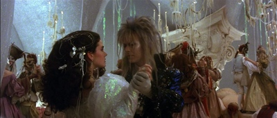 review film labyrinth 1986