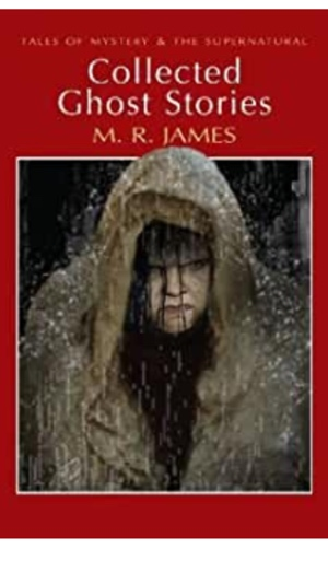 m r james ghost stories