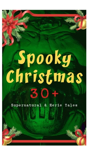 spooky christmas ghost stories