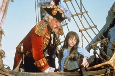 the adventures of baron munchausen 1988