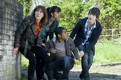 review series the sarah jane adventures season 3