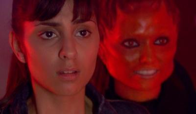 review series the sarah jane adventures season 3