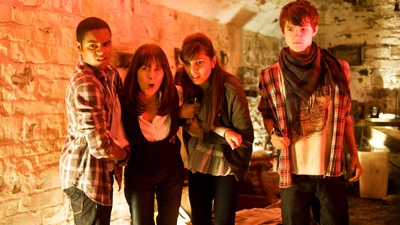 review series the sarah jane adventures season 4
