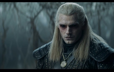 review series the witcher season 1