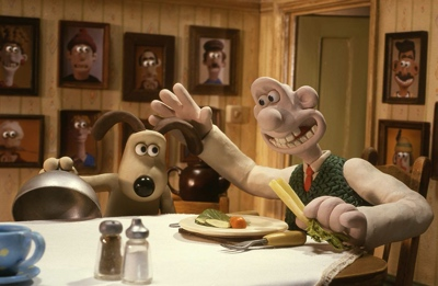 review film wallace and gromit and the curse of the were rabbit 2005