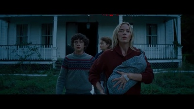 a quiet place part 2 2020