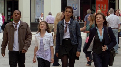 review series the sarah jane adventures season 5